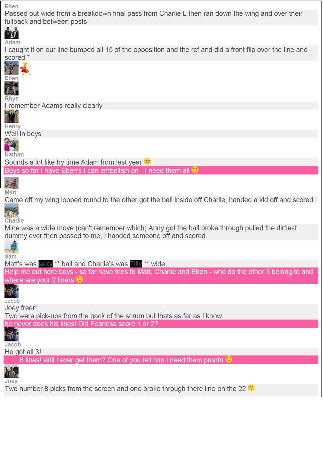 Zdarma chat zdarma prn nahé dívky · Anální eben hledají webové gay.