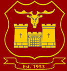 Dursley Rugby Football Club Dursley, Stinchcombe, Gloucestershire, England, UK