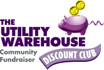 Utility Warehouse Community Fundraiser