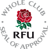 Whole Club Community Rugby Seal of Approval